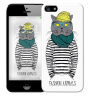 Чехол «Fashion Cat» для Apple iPhone 5/5s