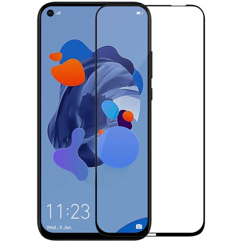 Защитное стекло Nillkin (CP+PRO) для Huawei Nova 5i / P20 lite (2019)