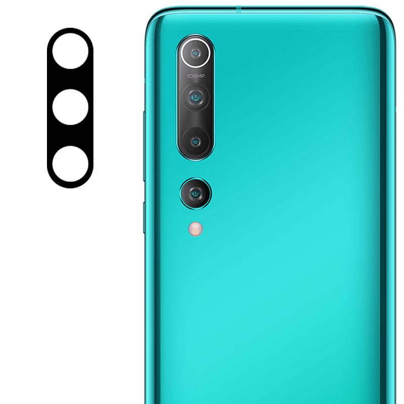 Гибкое ультратонкое стекло Epic на камеру для Xiaomi Mi 10 / Mi 10 Pro
