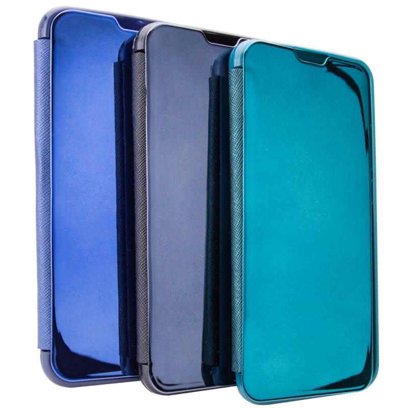 Чехол-книжка Clear View TPU Cover для Xiaomi Redmi 8