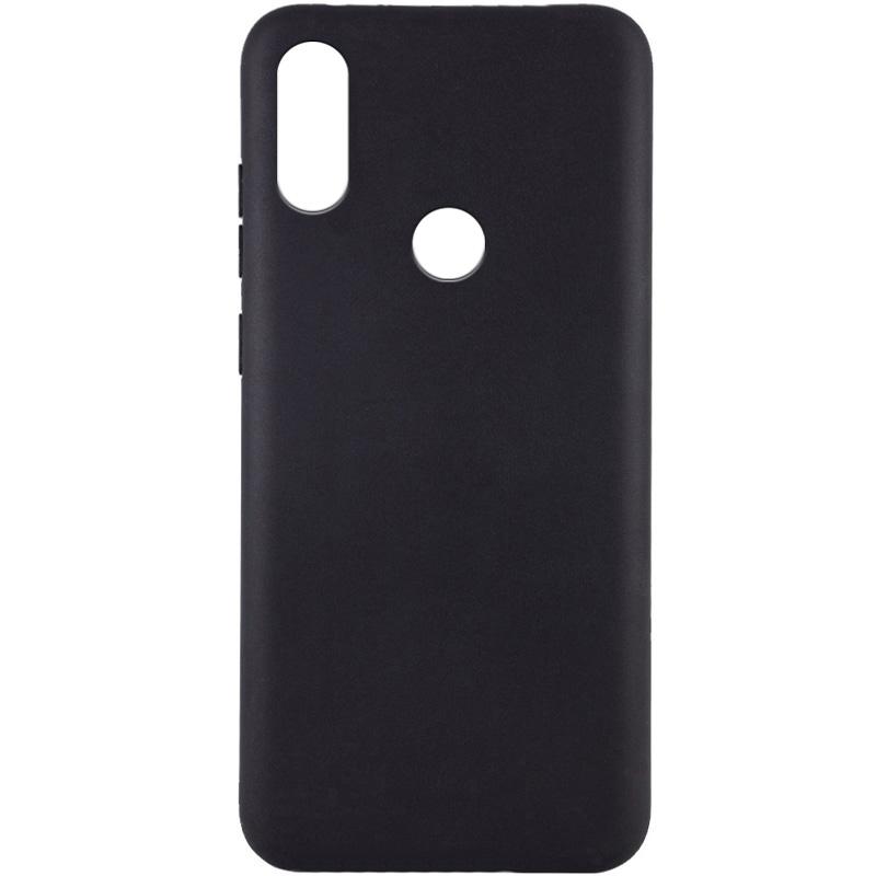 Чехол TPU Epik Black для Huawei P Smart Z