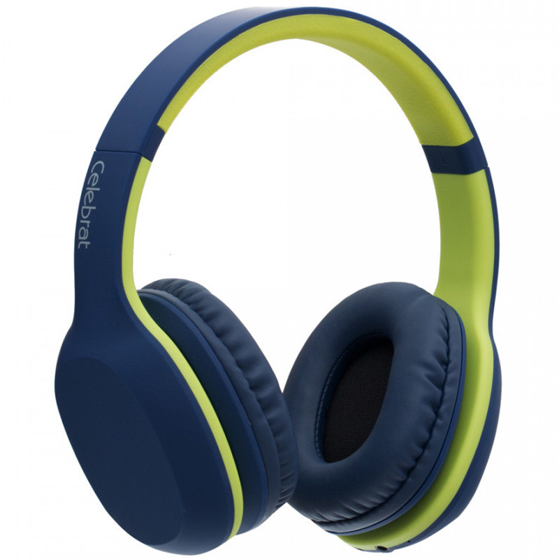 Bluetooth Stereo гарнитура Celebrat A18