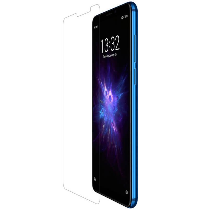 Защитная пленка Nillkin Crystal для Meizu Note 9