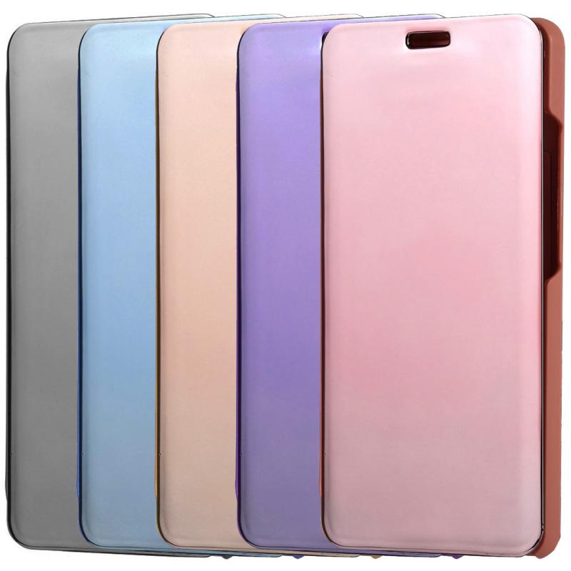 Чехол-книжка Clear View Standing Cover для Samsung Galaxy Note 20