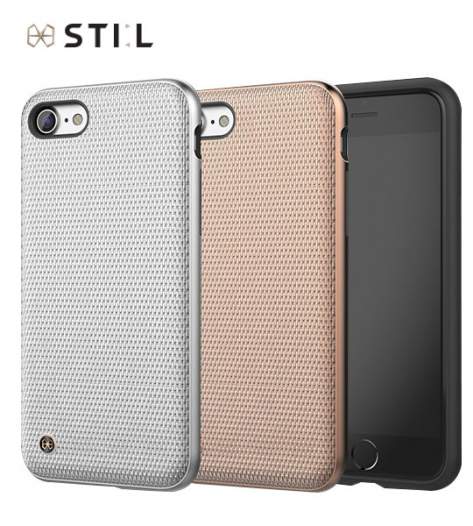 TPU+PC чехол STIL Chain Armor Series для Apple iPhone 7 (4.7