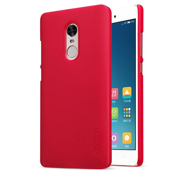 Чехол Nillkin Matte для Xiaomi Redmi Note 4X / Note 4 (SD)