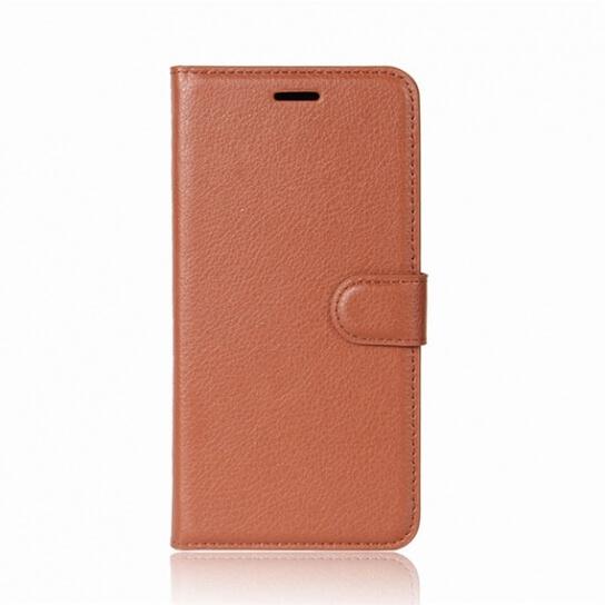 Чехол (книжка) Wallet с визитницей для Lenovo K6 Note / K6 Plus