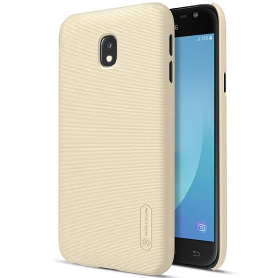 Чехол Nillkin Matte для Samsung J330 Galaxy J3 (2017)