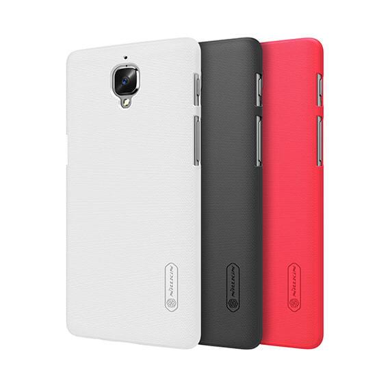 Чехол Nillkin Matte для OnePlus 3 / OnePlus 3T