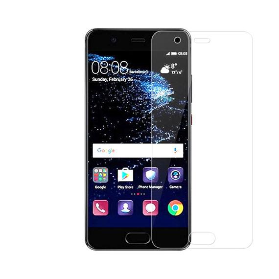 Защитная пленка Nillkin Crystal для Huawei P10