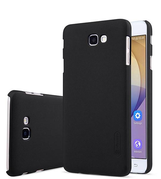 Чехол Nillkin Matte для Samsung G610F Galaxy J7 Prime (2016) (+ пленка)