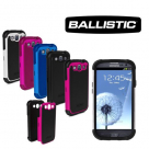 Чехол Ballistic Shell Gel Series для Samsung i9300 Galaxy S3