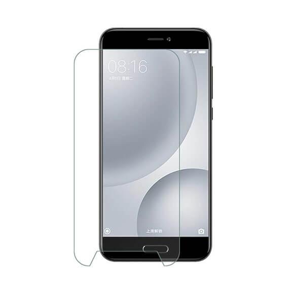 Защитное стекло Ultra Tempered Glass 0.33mm (H+) для Xiaomi Mi 5c (карт. уп-вка)