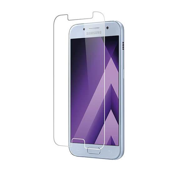 Защитная пленка Nillkin Crystal для Samsung A520 Galaxy A5 (2017)