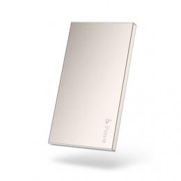 Портативное зарядное устройство Power Bank Rock iHave Boss Series (5000mAh)