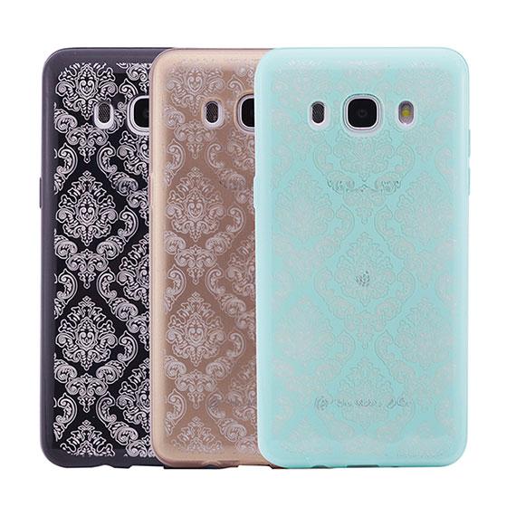"TPU чехол Veil ""Print"" для Samsung G570F Galaxy J5 Prime (2016)"