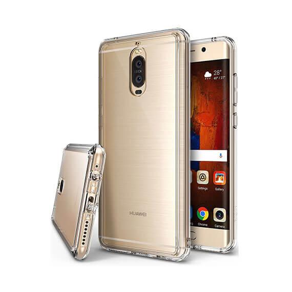 TPU чехол Ultrathin Series 0,33mm для Huawei Mate 9 Pro