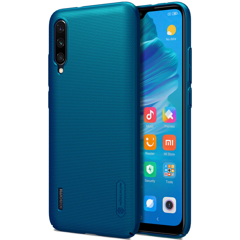 Чехол Nillkin Matte для Xiaomi Mi A3 (CC9e)
