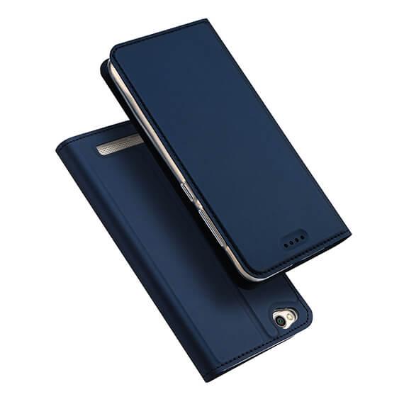 Чехол-книжка Dux Ducis с карманом для визиток для Xiaomi Redmi 5A