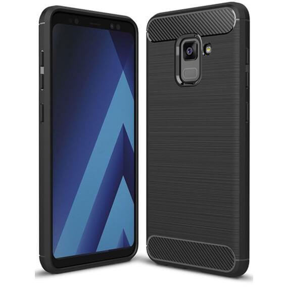 TPU чехол iPaky Slim Series для Samsung A530 Galaxy A8 (2018)