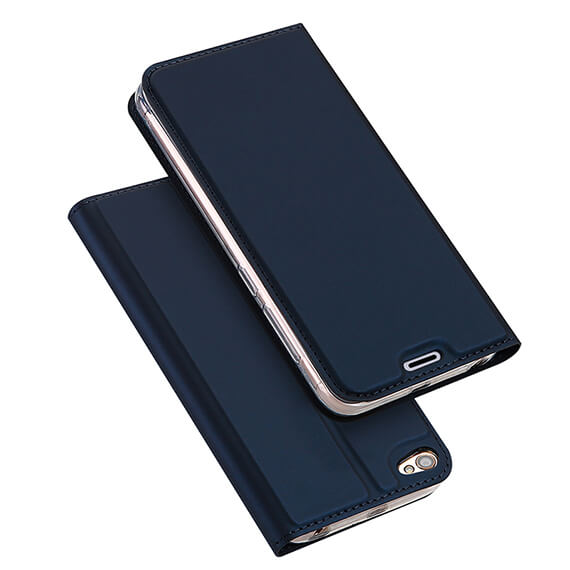 Чехол-книжка Dux Ducis с карманом для визиток для Xiaomi Redmi Note 5A / Redmi Y1 Lite