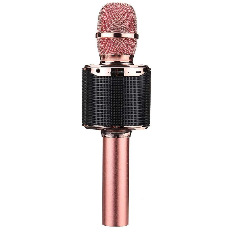 Караоке Микрофон-колонка K318
