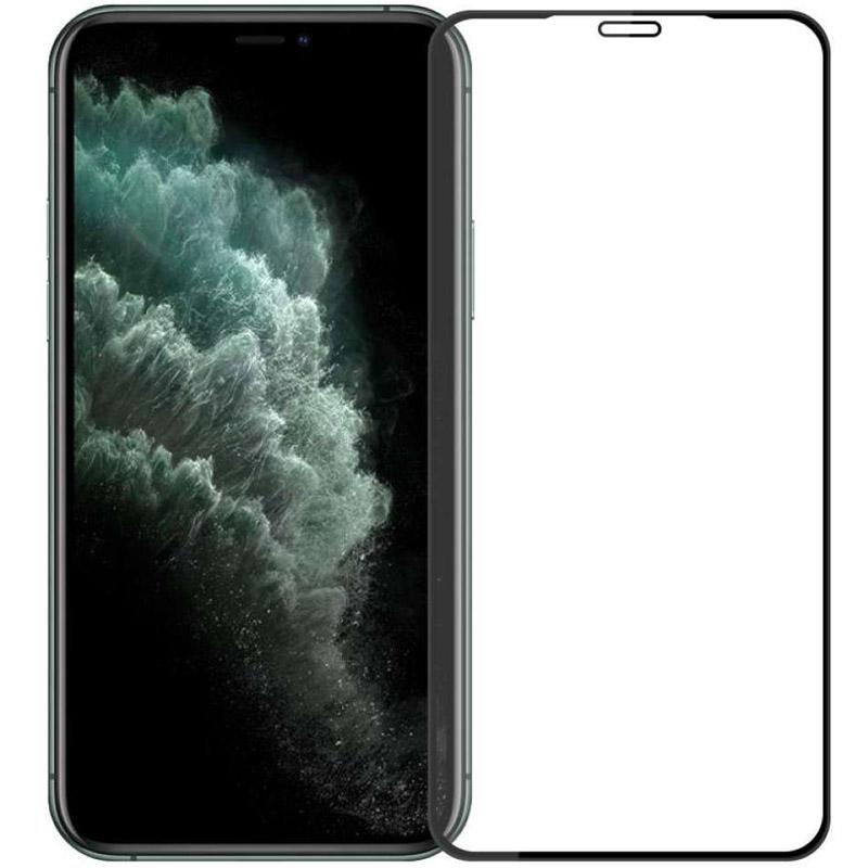 "Защитное стекло Ganesh 3D (2 шт.) для Apple iPhone 11 Pro / X / XS (5.8"")"