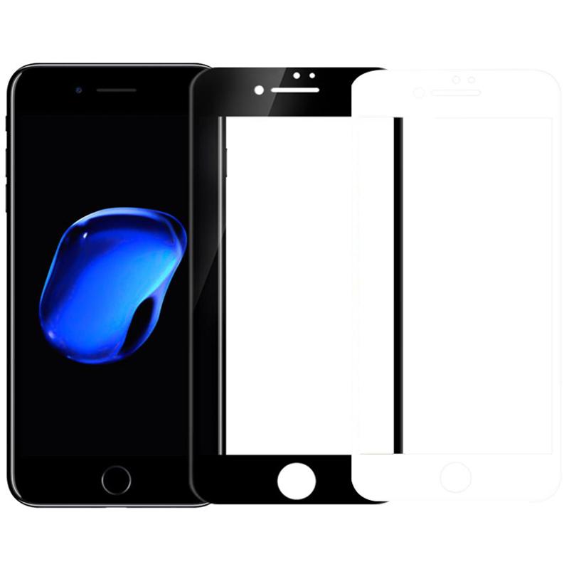 """Защитное стекло Ganesh 3D для Apple iPhone 7 / 8 (4.7"""")"""
