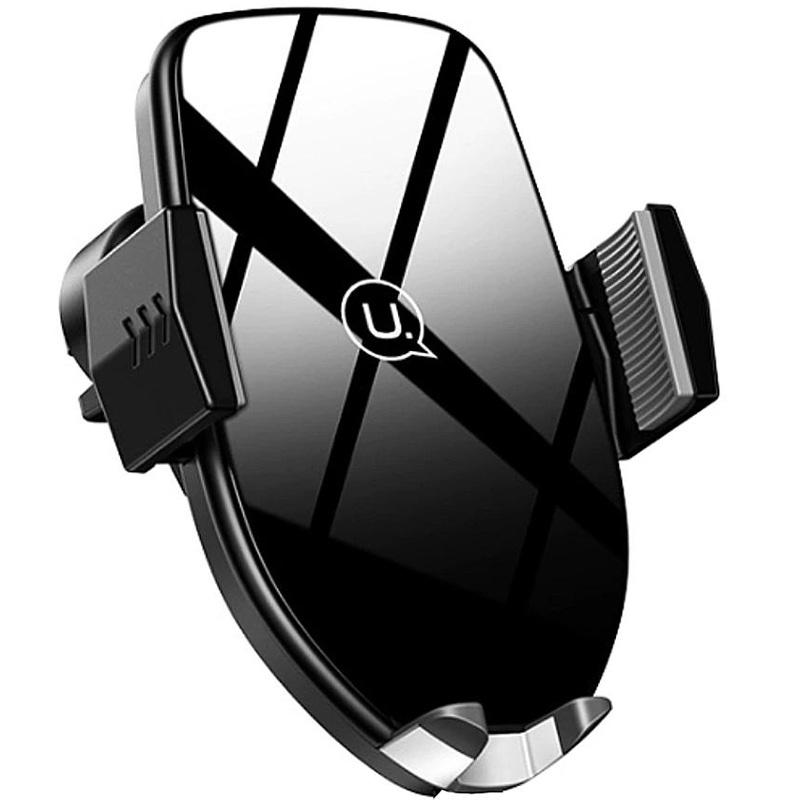 Автодержатель USAMS US-CD72 (wireless)