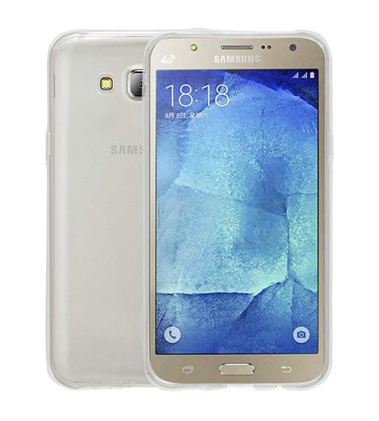 TPU чехол Ultrathin Series 0,33mm для Samsung G532F Galaxy J2 Prime (2016)