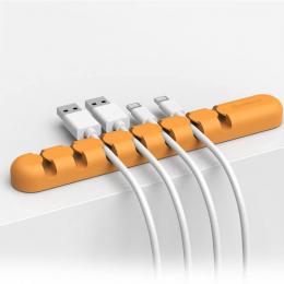 Фиксатор для кабелей Orico (на 7 проводов)