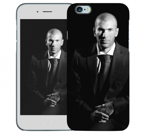 Чехол «Zinedin Zidan» для Apple iPhone 6/6s 4.7