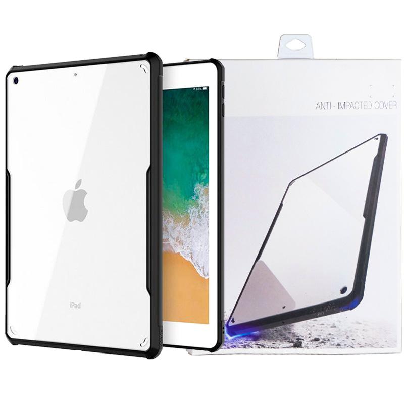 "TPU+PC чехол Xundd c усиленными углами для Apple iPad 10.2"" (2019) / Apple iPad 10.2"" (2020)"