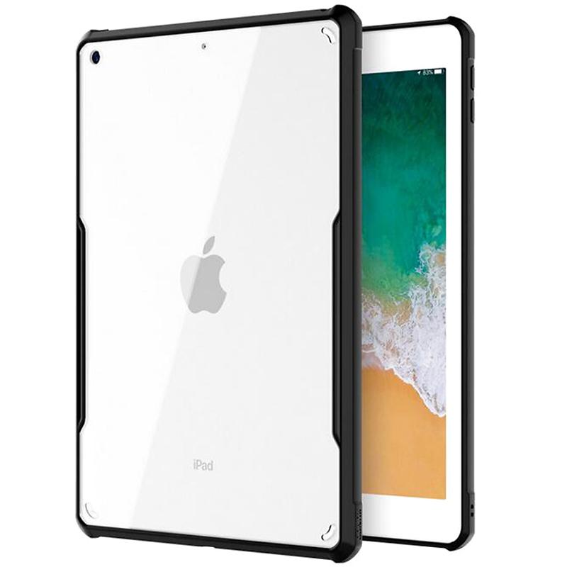 TPU+PC чехол Xundd c усиленными углами для Apple iPad Air 10.5'' (2019) / Pro 10.5 (2017)