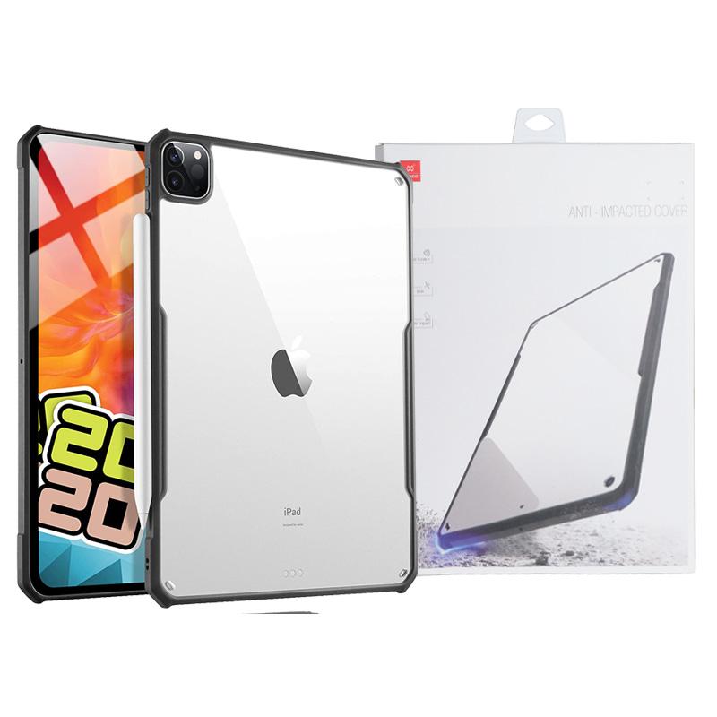 "TPU+PC чехол Xundd c усиленными углами для Apple iPad Pro 11"" (2020)"