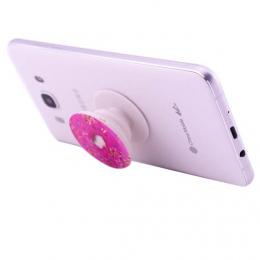 Держатель для телефона попсокет (Popsocket) (пластик круглый)