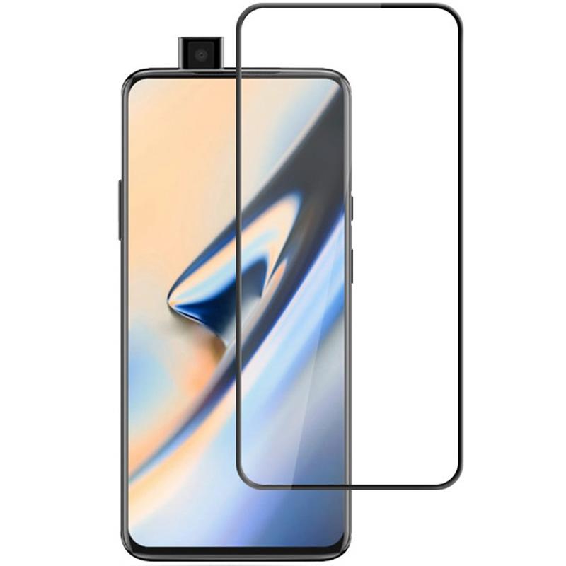 Защитное цветное 3D 9H стекло Mocolo (full glue) для Xiaomi Redmi K20 / K20 Pro / Mi9T / Mi9T Pro