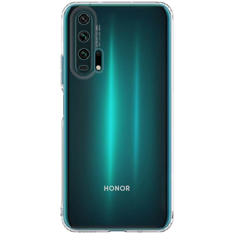 TPU чехол Epic Premium Transparent для Huawei Honor 20 Pro