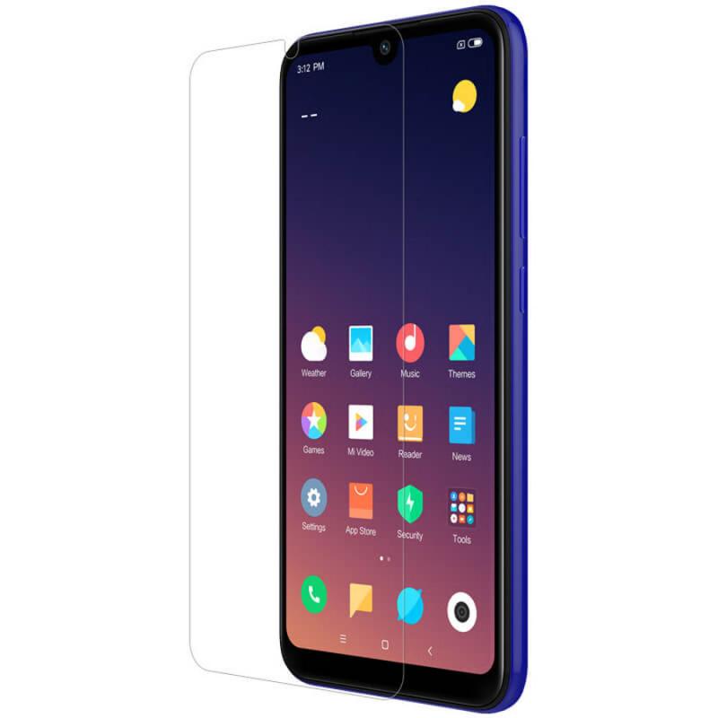 Защитная пленка Nillkin Crystal для Xiaomi Mi Play