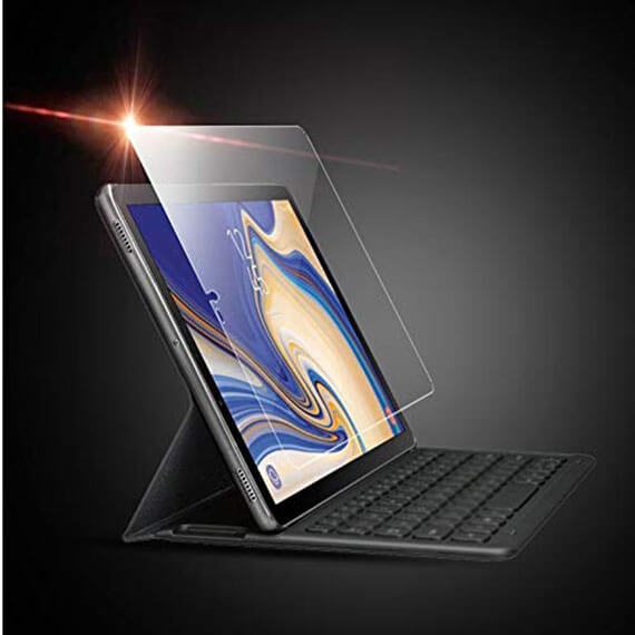 Защитное стекло Ultra Tempered Glass 0.33mm (H+) для Samsung Galaxy Tab S4 10.5 (T830)