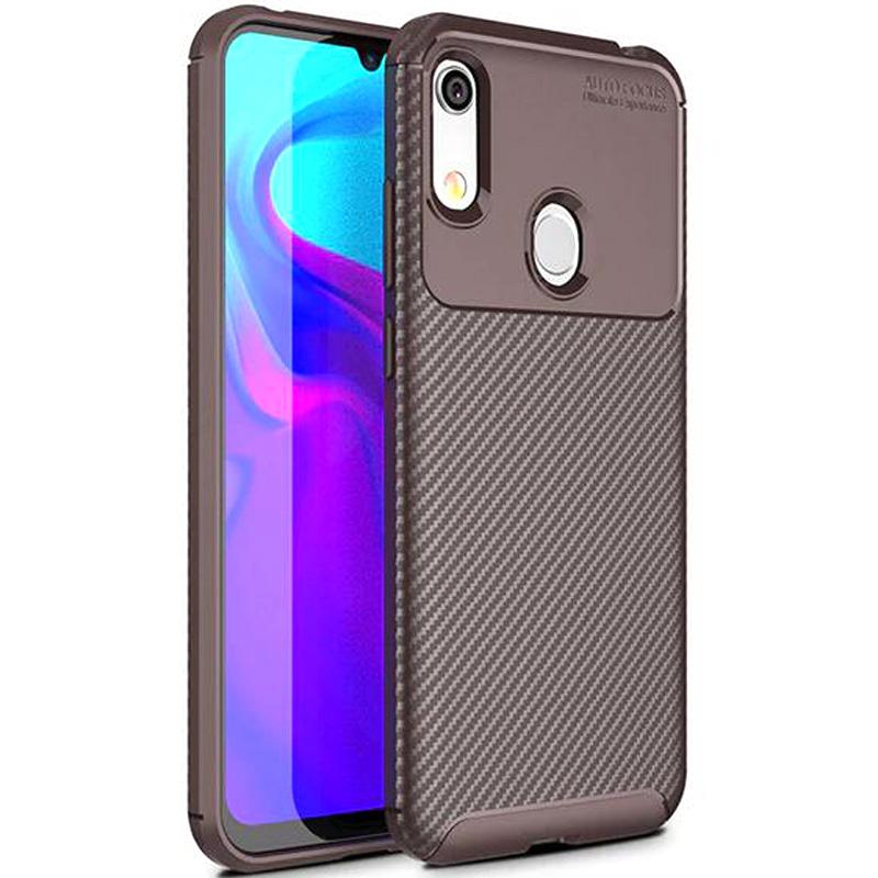 TPU чехол iPaky Kaisy Series для Huawei Y6 (2019)