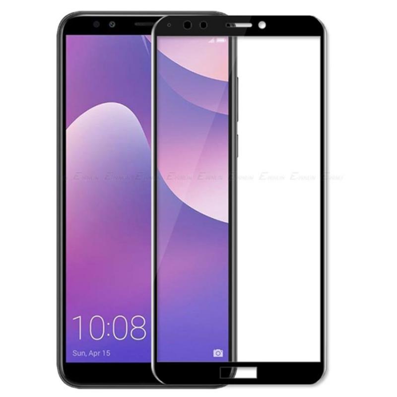 Гибкое ультратонкое стекло Caisles для Huawei Y7 Prime (2018) / Honor 7C pro