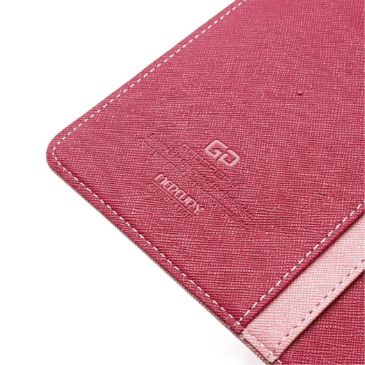 Чехол (книжка) Mercury Fancy Diary series для Apple iPad 2/3/4