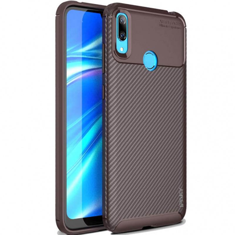 TPU чехол iPaky Kaisy Series для Samsung Galaxy A40 (A405F)