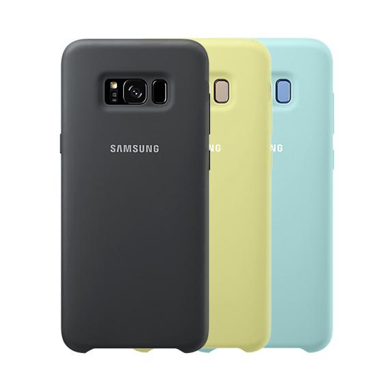 Чехол Silicone case для Samsung G955 Galaxy S8 Plus