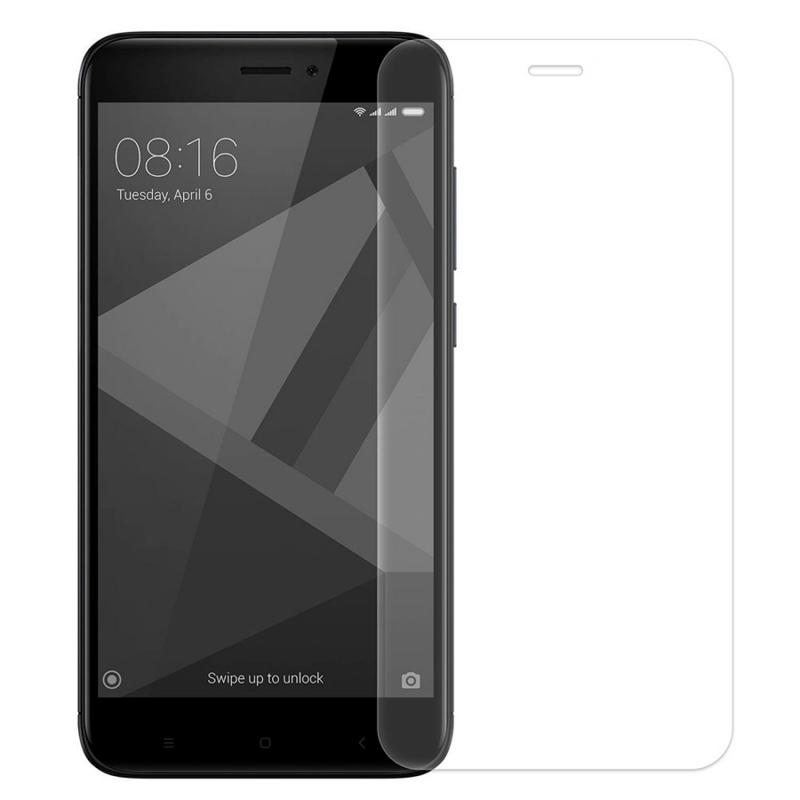 Защитное стекло Ultra 0.33mm для Xiaomi Redmi 4X (карт.упак)