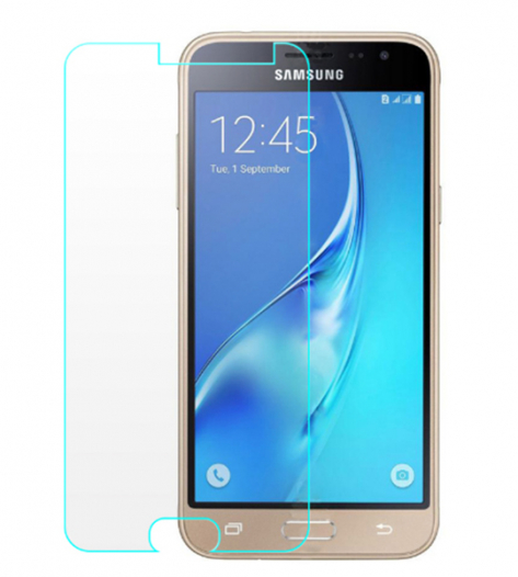 Защитное стекло Ultra Tempered Glass 0.33mm (H+) для Samsung J105H Galaxy J1 Mini / J1 Nxt (к. упак)