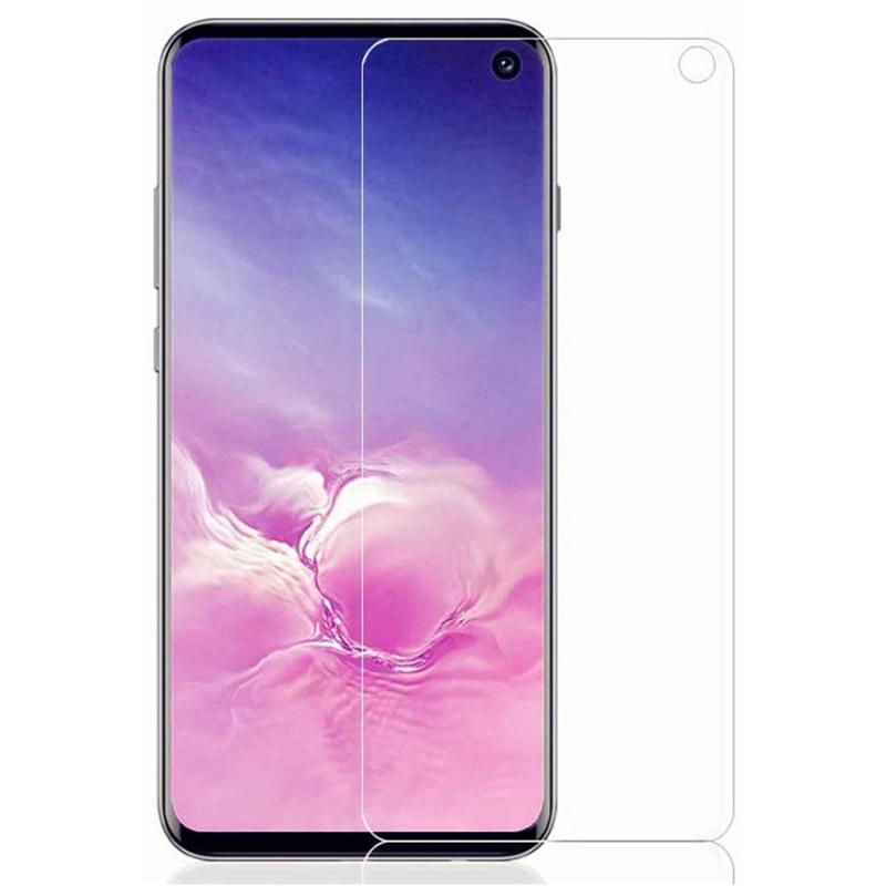 Защитное стекло Ultra 0.33mm для Samsung Galaxy S10e (в упаковке)