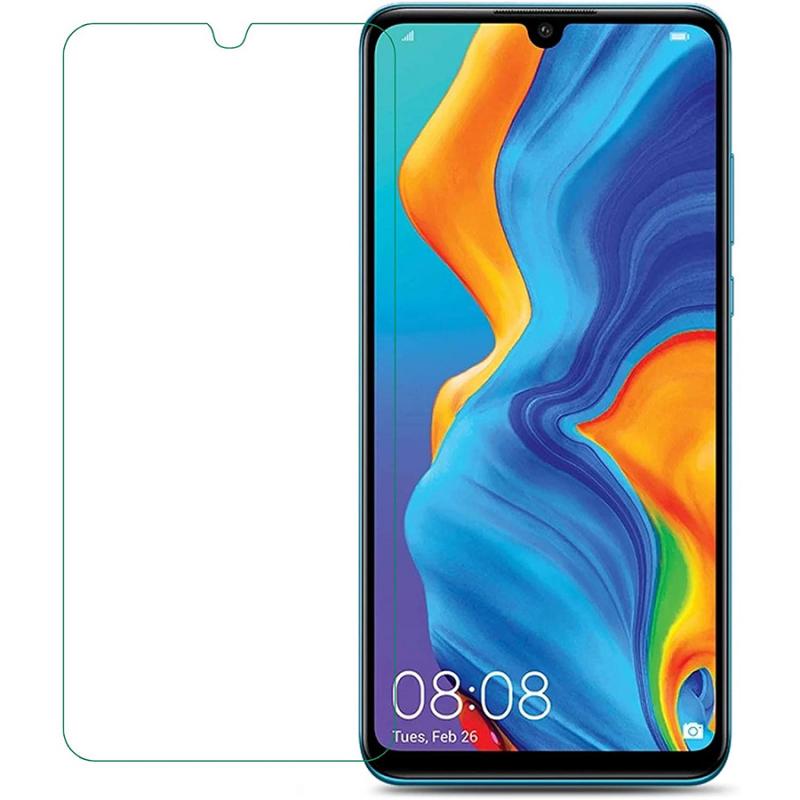 Защитное стекло Ultra 0.33mm для Huawei P30 (картонная упаковка)