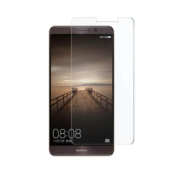 Защитное стекло Ultra 0.33mm для Huawei Y3 (2017) / Y3 (2018)(в упаковке)